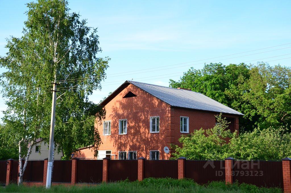 Продаю коттедж 200м² Белгородская область, Старый Оскол - база ЦИАН, объявление 226247306