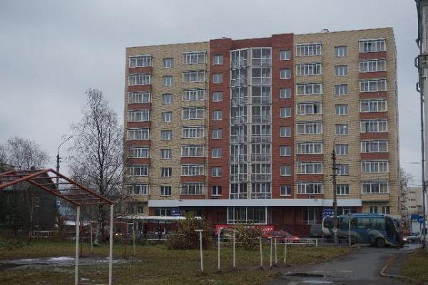 4-я Фотография ЖК «Ломоносовский»