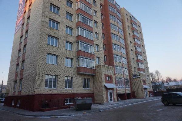5-я Фотография ЖК «Ломоносовский»