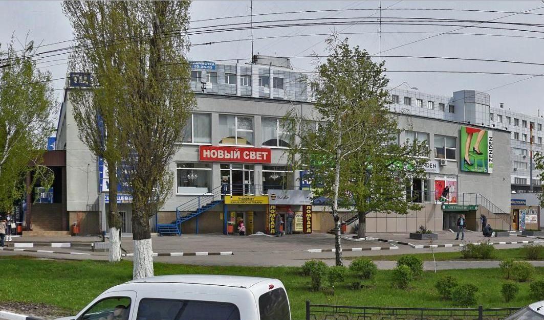 аренда помещений в ТЦ Сокол