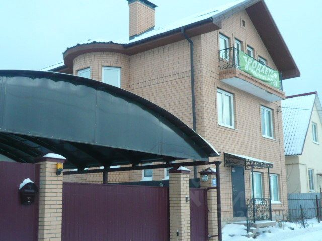 Дом в Москва Сосенское поселение, д. Николо-Хованское,  (180.0 м²)