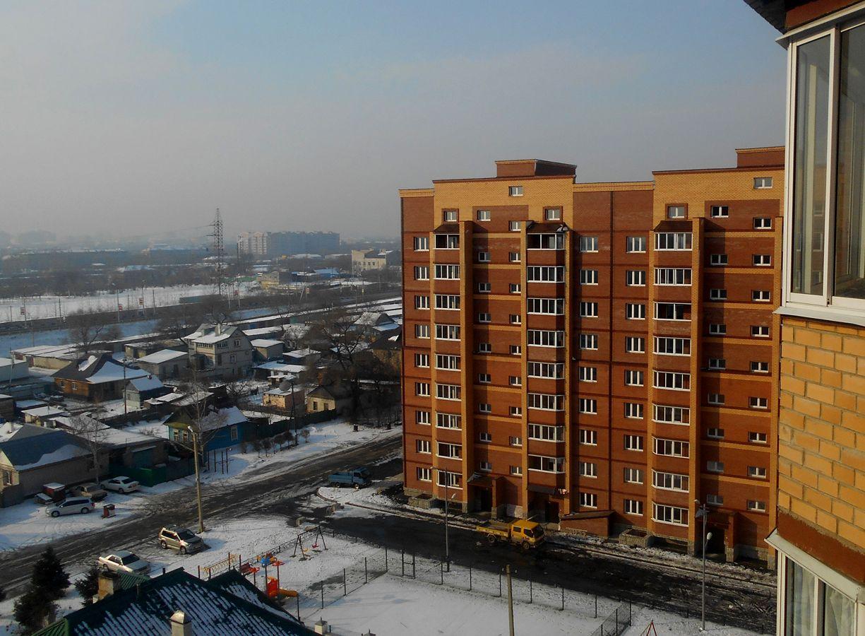 жилой комплекс Гражданская, 27