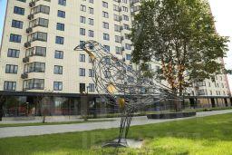 Продается 2-к квартира квартира за 9 499 000 рублей. Москва, район Рязанский, 2-й Грайвороновский проезд, 38к1.