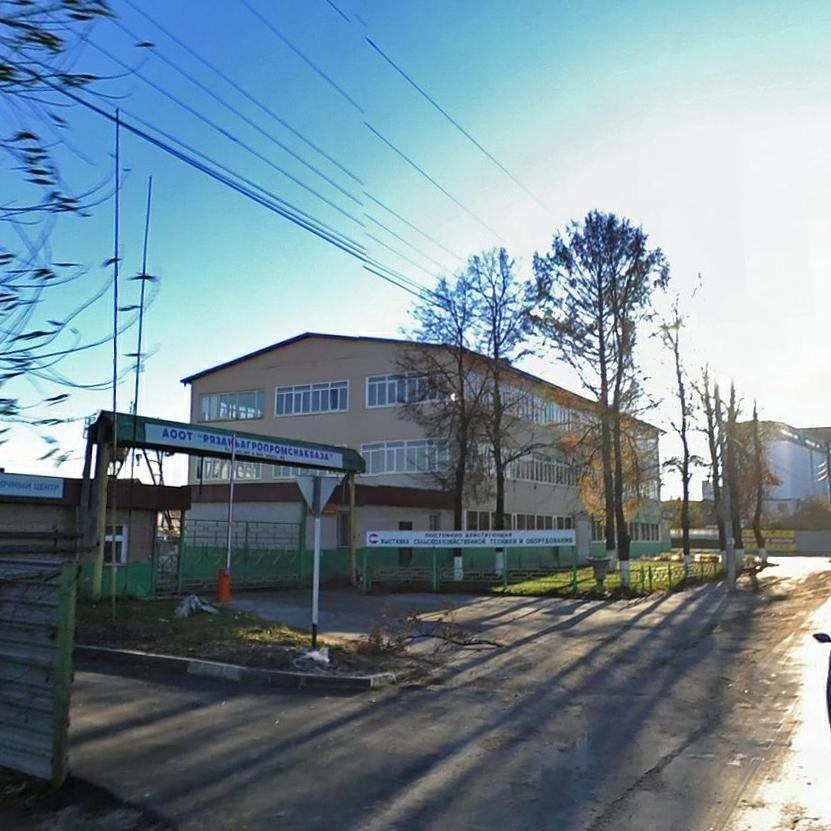 аренда помещений в СК на Михайловском шоссе, 63