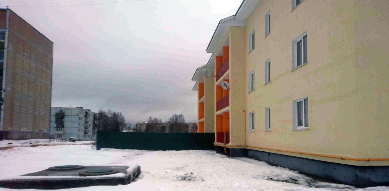 купить квартиру в ЖК Починок, Леншоссе ул. 31 к.2