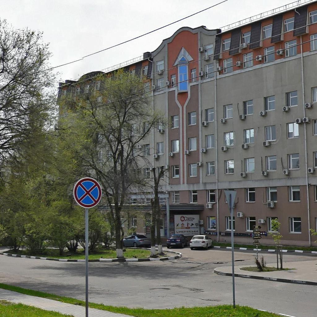 продажа помещений в БЦ на проспекте Богдана Хмельницкого, 133В
