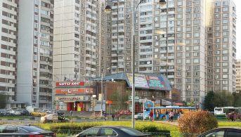 Портал поиска помещений для офиса Синельниковская улица офисные помещения под ключ Лужники