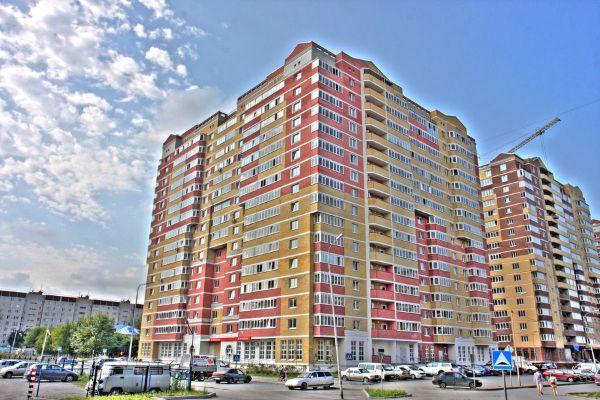 1-я Фотография ЖК «по ул. Депутатской 112»
