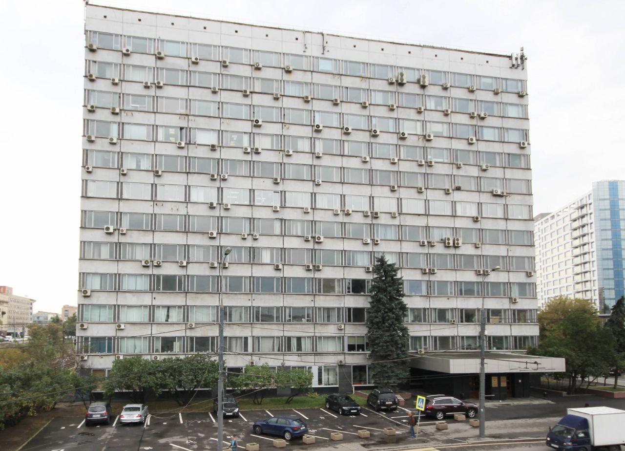 Коммерческая недвижимость в москве здание коммерческая недвижимость аренда в липецке