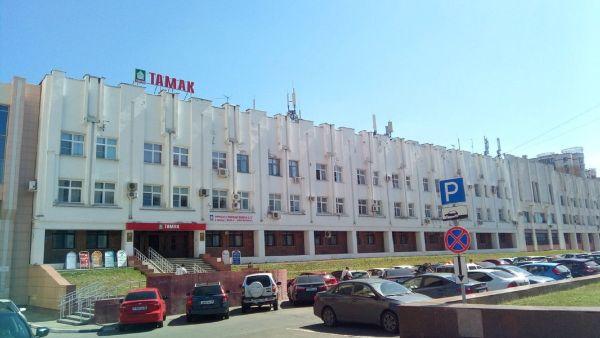 Офисный центр Тамак