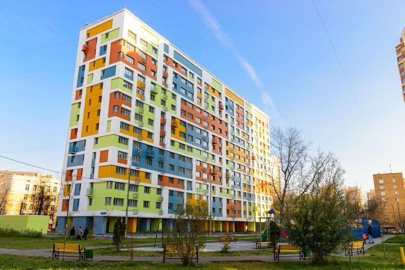 продажа квартир На Нижегородской