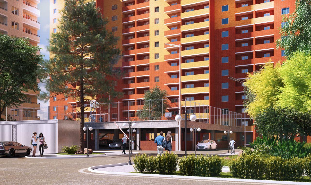 продажа квартир Прогресс