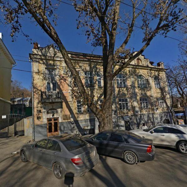 Административное здание на проспекте Карла Маркса, 75