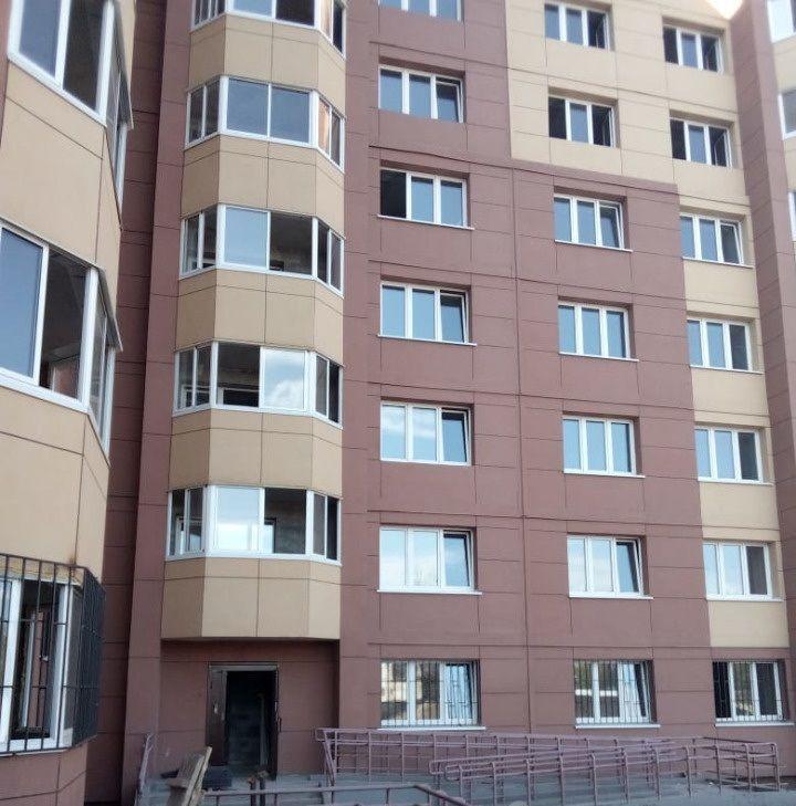 жилой комплекс Ул. Тополиная, 82