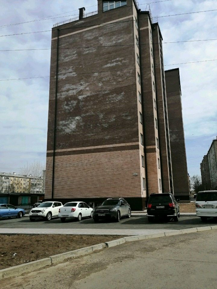 жилой комплекс По ул.Стофато 10Б