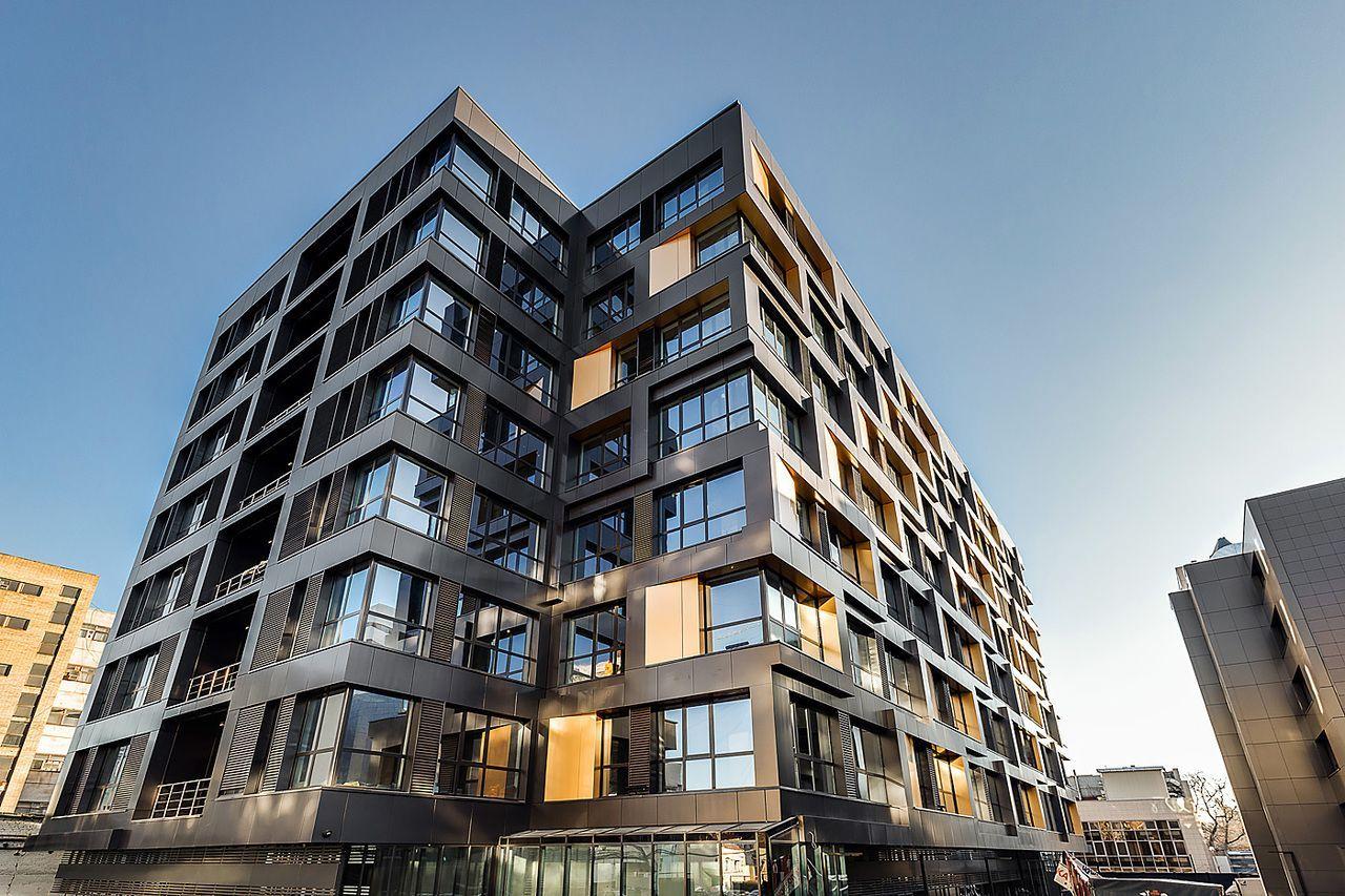 Стоимость коммерческой недвижимости в центре москвы газификация коммерческой недвижимости