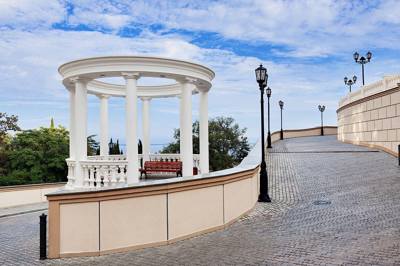 жилой комплекс Резиденция Дипломат