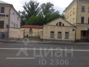 Помещение для фирмы Краснопрудный Малый тупик поиск Коммерческой недвижимости Каланчевская улица
