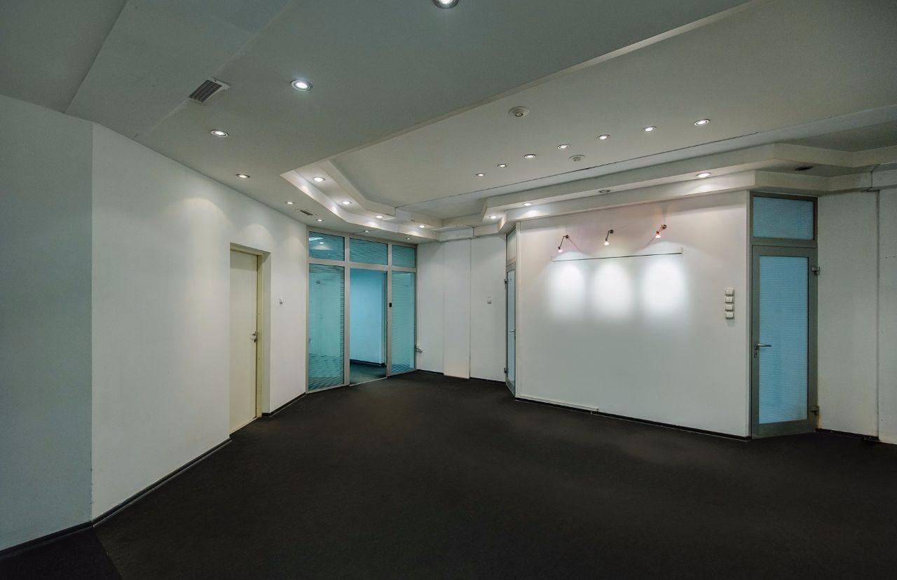 Снять офис в городе Москва Боенский проезд база данных коммерческой недвижимости петербург