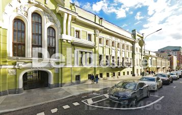 готовые офисные помещения Чаянова улица