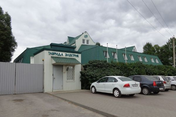 Офисно-производственный комплекс на ул. Юношеская, 43