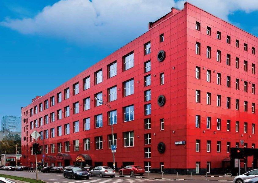 Коммерческая недвижимость центре москвы Аренда офиса 10кв Руставели улица