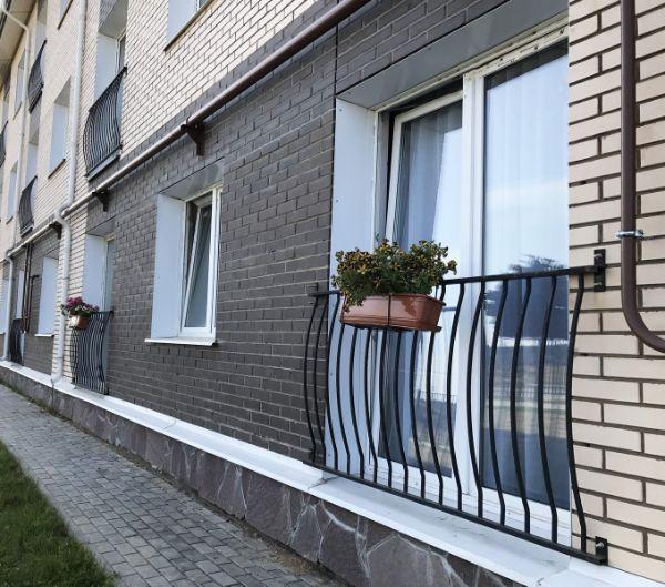 6-я Фотография ЖК «Борисоглебское»