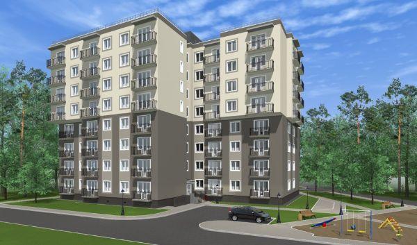 4-я Фотография ЖК «Дом на улице Сосновая»