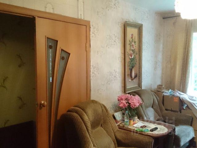 Продается двухкомнатная квартира за 2 100 000 рублей. г Нижний Новгород, ул Федосеенко, д 31.