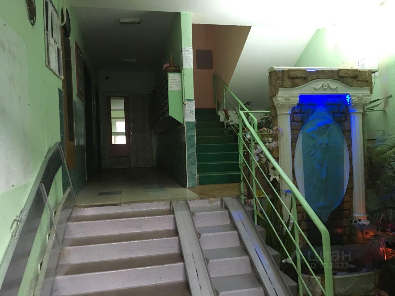 3-к кв. Москва Адмирала Лазарева 55 (75 м²)