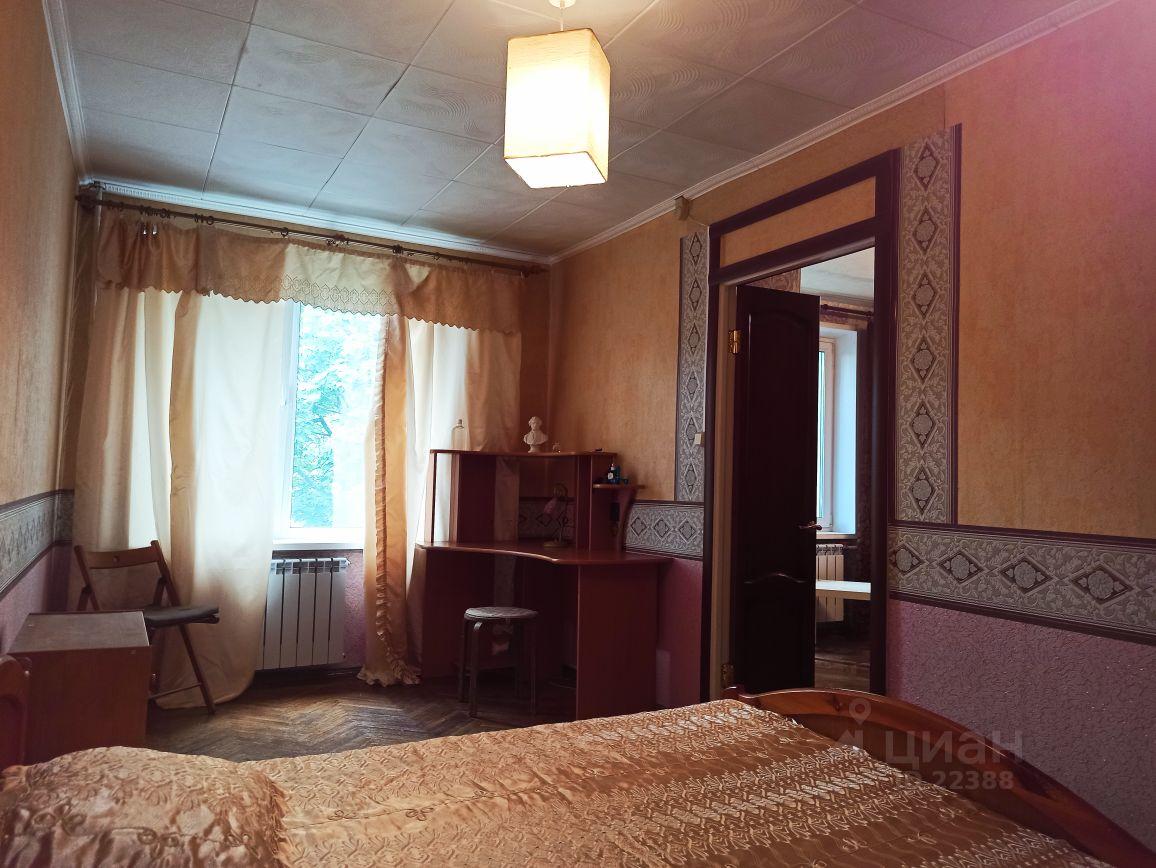 2-комн. квартира, 50 м²