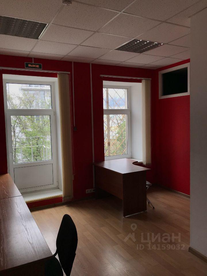 Аренда офиса в санкт-петербурге в центральном районе помещение для фирмы Старопетровский проезд