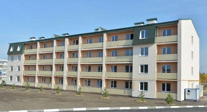 купить квартиру в ЖК Красноармейск