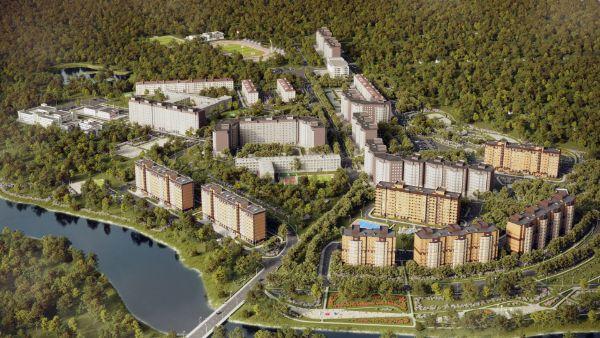 6-я Фотография ЖК «Майданово Парк»