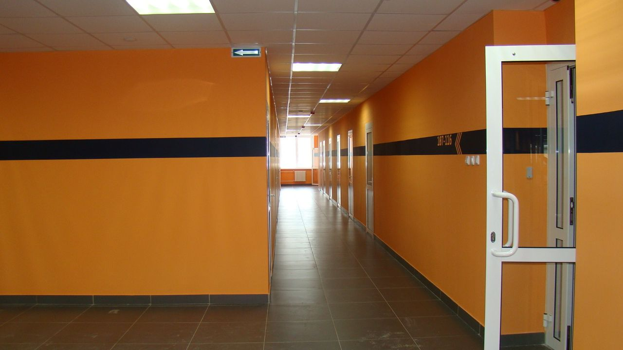 Бизнес Центр АМЗ Интар