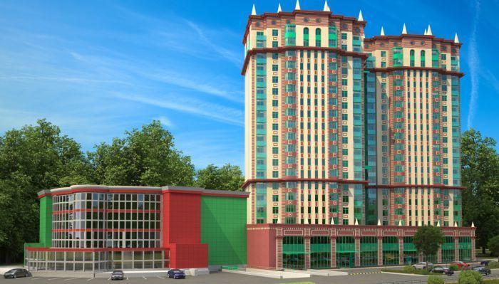 продажа квартир Дом на Гагарина