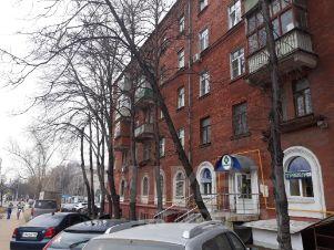 Аренда офиса 35 кв Новощукинская улица
