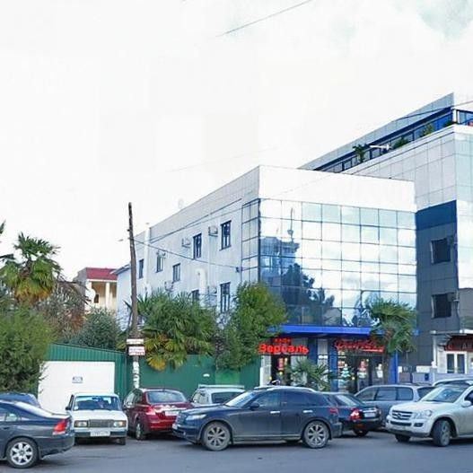 Бизнес-центр Пальма