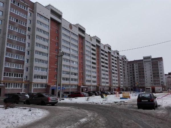 1-я Фотография ЖК «ул. Прохорова 46»