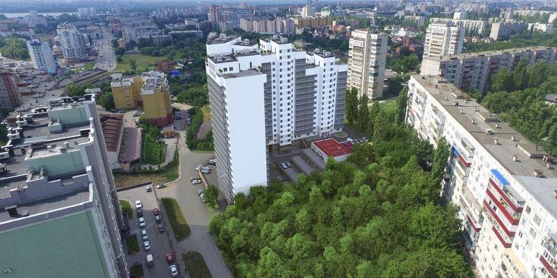 продажа квартир Слобода