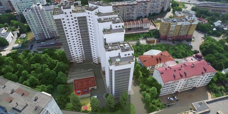 купить квартиру в ЖК Слобода