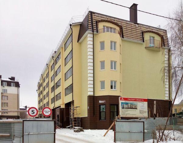 3-я Фотография ЖК «Ленина, 33»