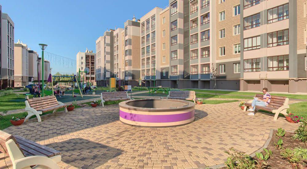 продажа квартир Метроград