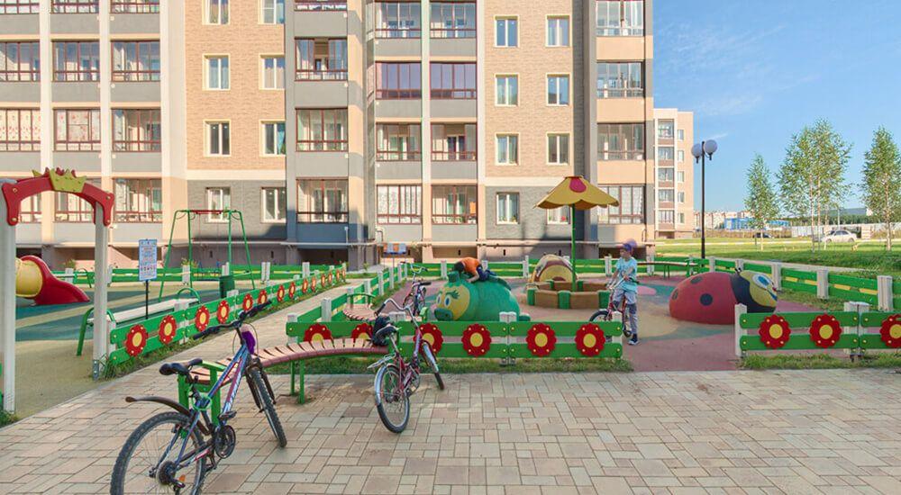 купить квартиру в ЖК Метроград