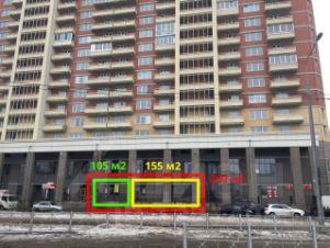 Поиск помещения под офис Маршала Жукова проспект аренда офисов в сормовском районе
