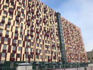 Коммерческая недвижимость марфино аренда офиса на старопетровском