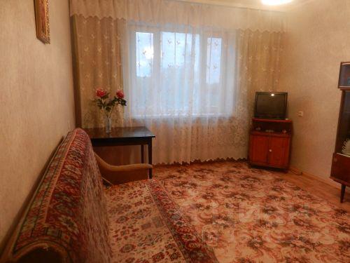 Продается однокомнатная квартира за 1 610 000 рублей. Россия, Орёл, Межевой переулок, 9.