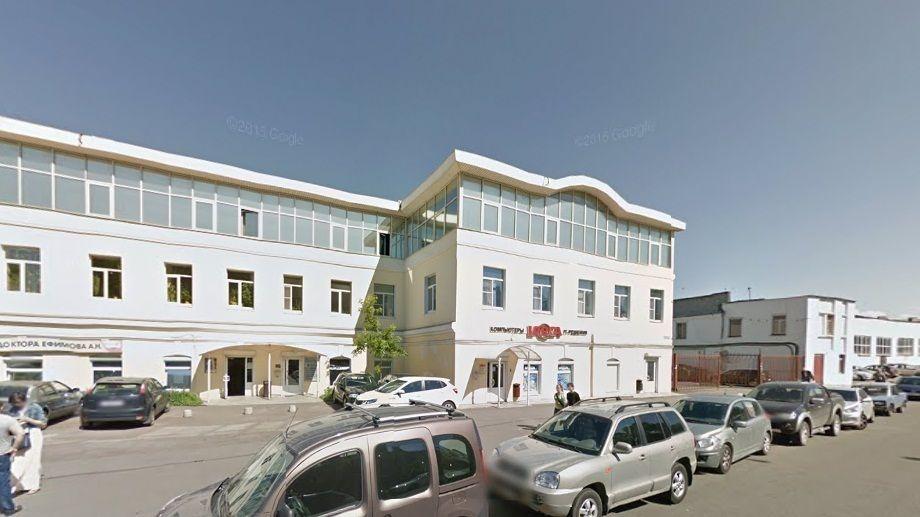 Сайт поиска помещений под офис Циолковского улица аренда офисов от собственника в юго-западном