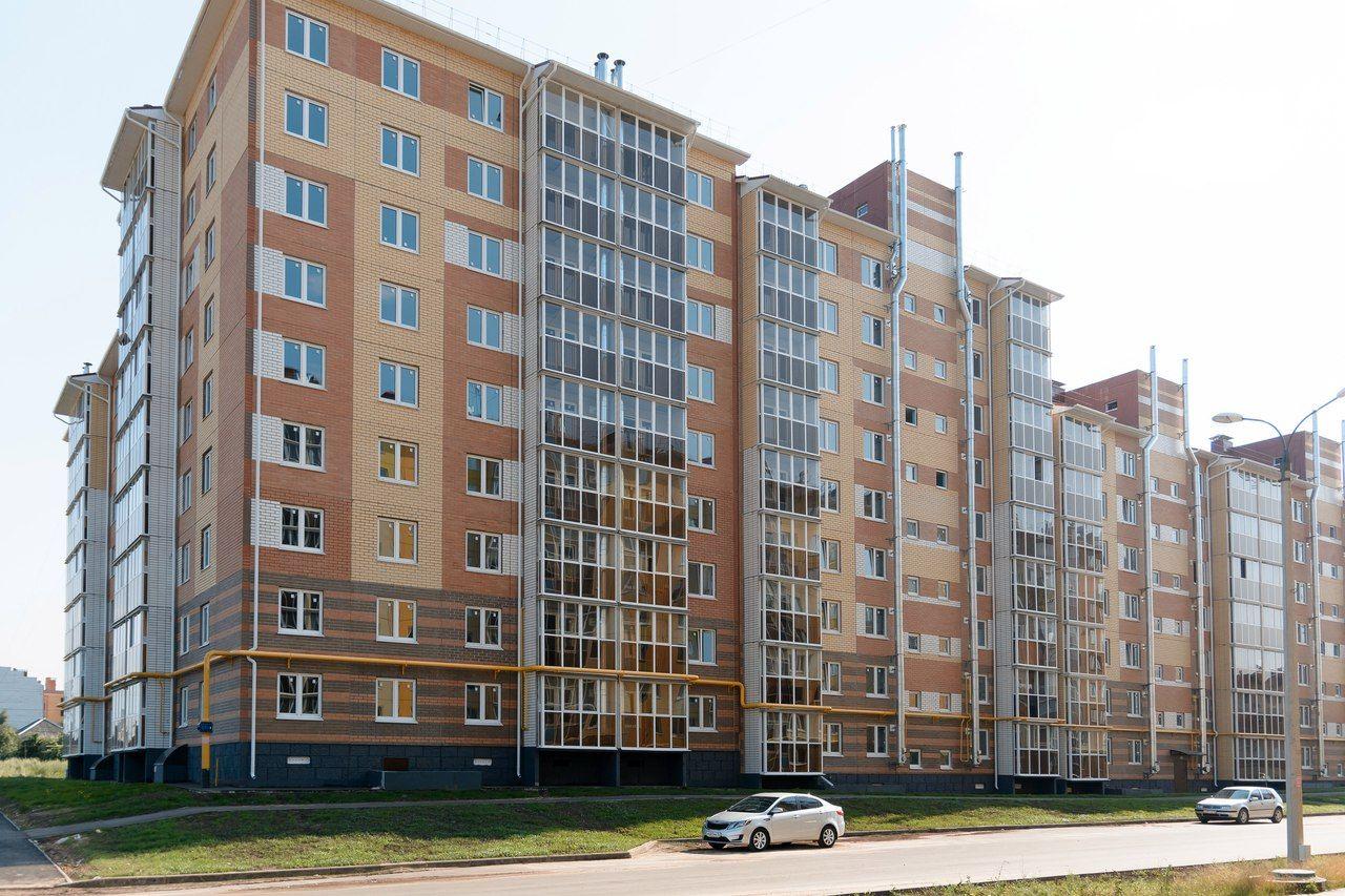 продажа квартир Малое Медведево