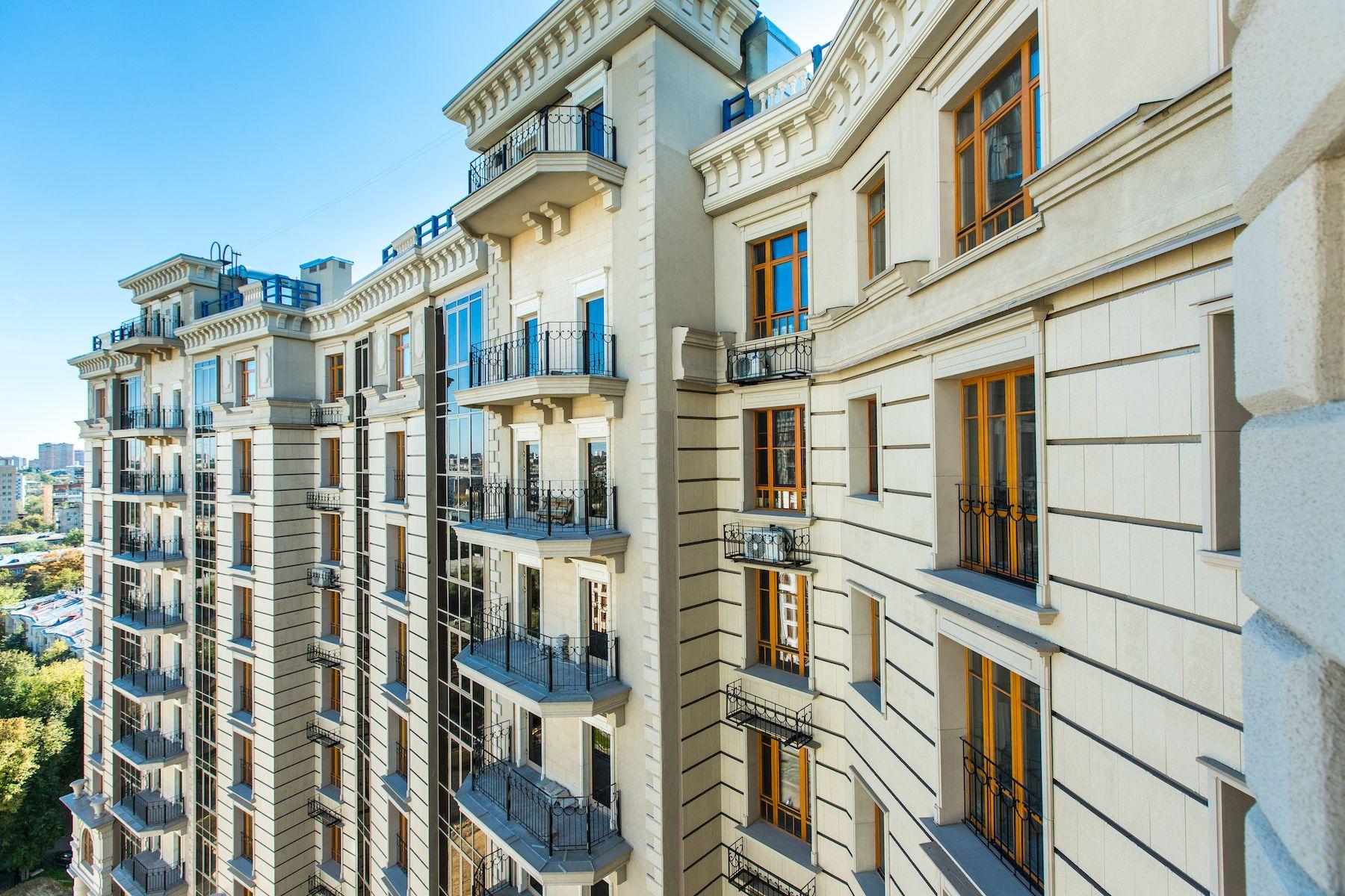 продажа квартир Виноградный